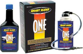 17030K - Smart Blend 2-Step Diesel Induction Kit and Fuel System Cleaner