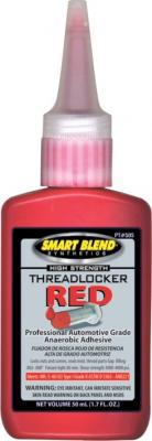 Threadlocker Red 505